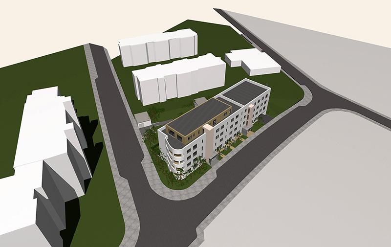 bgw24 neue wohnungen f r bamberg. Black Bedroom Furniture Sets. Home Design Ideas