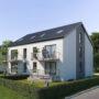 Breitengüßbach – Am Sportplatz 11a und 11b / Haus 1