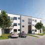Bischberg – 2 Mehrfamilienhäuser