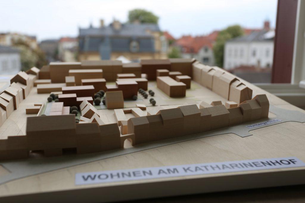 Bamberg, Katharinenhof